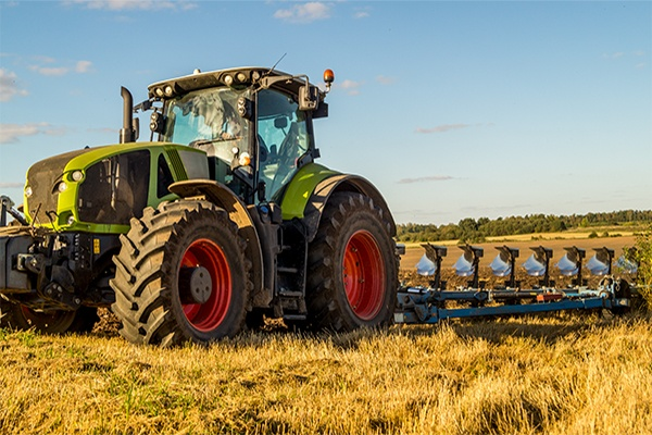 agricultural-tractor