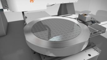 laser wafer dicing